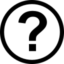 QuestionMarkIcon